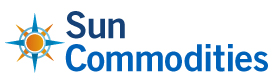 logo sun commodities